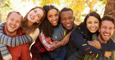 Nuevas relaciones, diversidad y experiencias