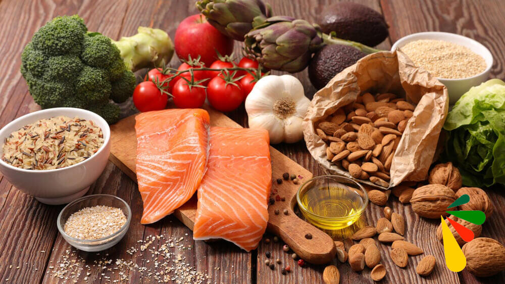 Aplicar los macronutrientes correctos en dieta