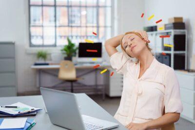 ejercicios de relajación para el estrés