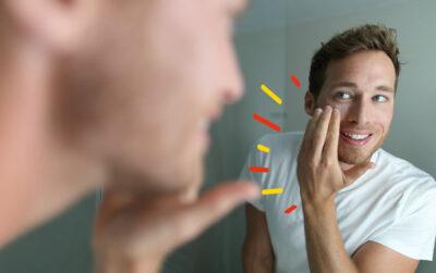 Gimnasia facial para el rostro