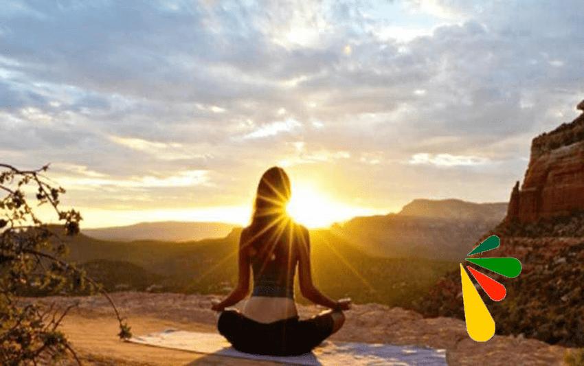 Fases de meditación osho