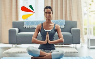 Qué es la meditación osho