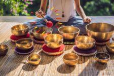 ¿QUÉ ES LA MEDITACIÓN TIBETANA? 3 CONSEJOS PARA PRINCIPIANTES