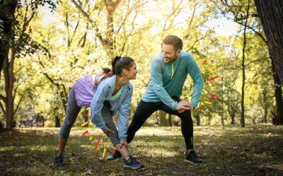 Beneficios del ejercicio físico para mejorar relaciones interpersonales