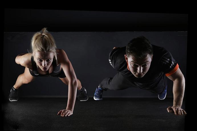 Rutina ejercicios básicos de Full body