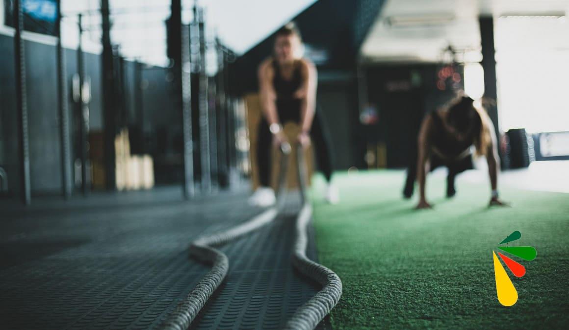rutinas de entrenamiento funcional