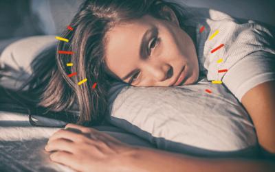 ¿El cansancio general absorbe toda tu energía?