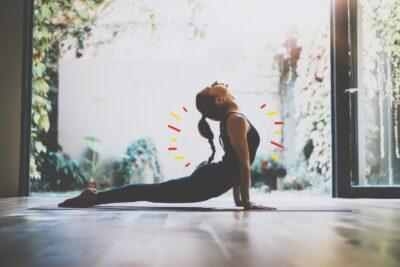 iniciacion al yoga