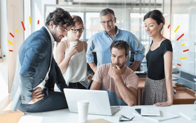 Liderazgo y motivación: Garantías de éxito