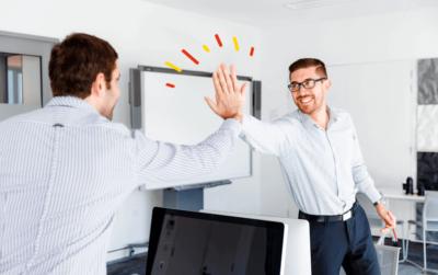 Motivación empresarial: Estrategias para la vitalidad en el trabajo