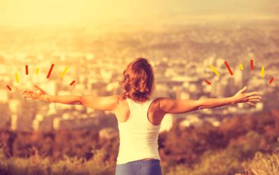 Motivación vida, vitalidad y bienestar