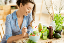 NUTRICIÓN SALUDABLE: LA VARIEDAD ES LA CLAVE