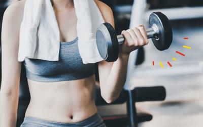 Rutina para ganar masa muscular