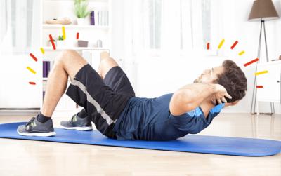 Tonificar tu cuerpo es fácil