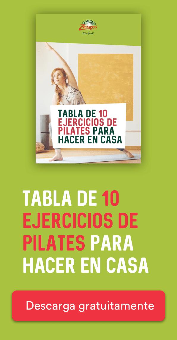 ZES - CTA sidebar - infografía tabla pilates