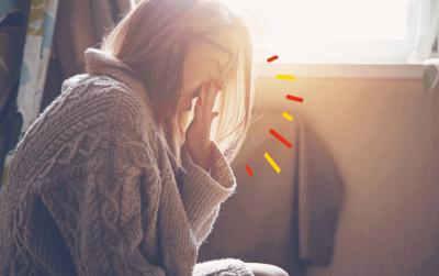 Cansancio primaveral y consejos para combatirlo