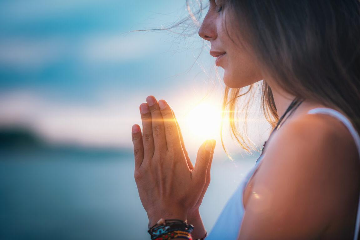 Maneras de meditación y tipos