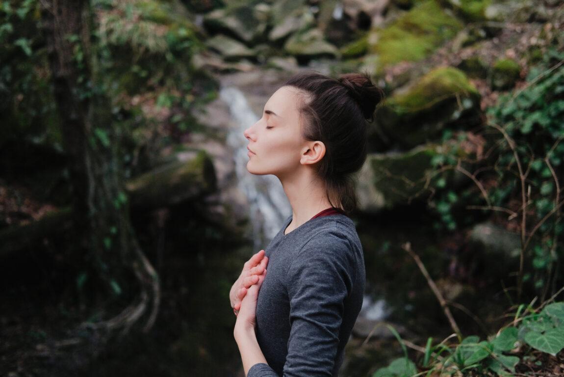 cómo encontrar la paz interior