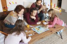 ACTIVIDADES PARA REALIZAR EN CASA CON LA FAMILIA EN EL CONFINAMIENTO