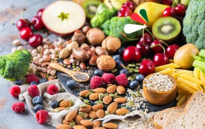 7 alimentos que aportan más energía