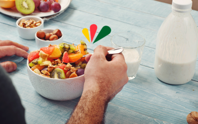 Mejora la flora intestinal