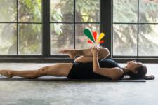 Los 5 ejercicios indispensables para fortalecer tus rodillas y sentirte más vital