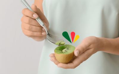 Conoce los beneficios del kiwi en ayunas