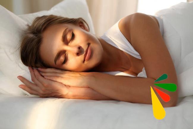 Conclusiones de dormir con o sin almohada
