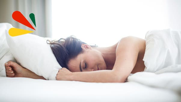 Dormir sin almohada, es mejor?