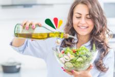 Por qué es tan saludable la dieta mediterránea