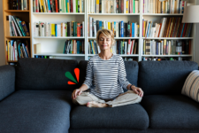 Meditación Vipassana: observa las cosas con ecuanimidad