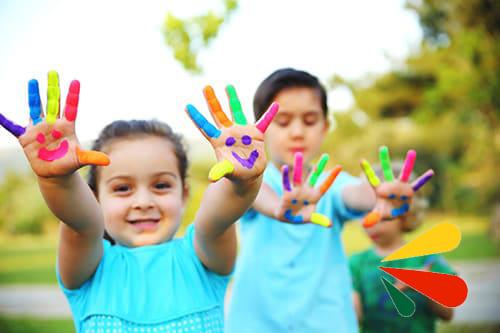 Ejercicios de mindfulness para niños y emociones