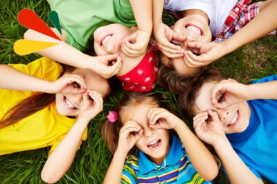 ejercicios mindfulness con niños respiración