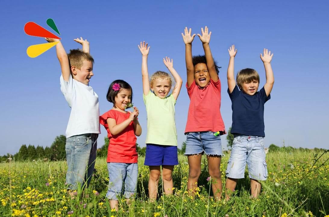 ejercicios mindfulness con niños con sonidos