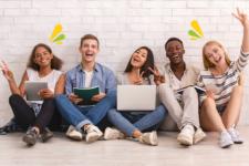 Cómo ayudar a los adolescentes a sentirse más vitales