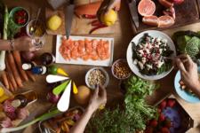 Batchcooking: cómo comer sano y sabroso fácilmente