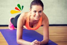 Siéntete más vital haciendo estos 10 estiramientos de espalda