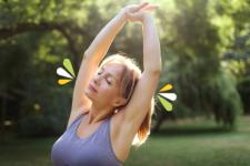 Ejercicios para mejorar la respiración y vencer la ansiedad