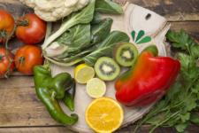 5 alimentos ricos en vitamina C para sentirte más vital
