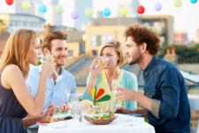 Las mejores recetas para cenar en casa y disfrutar en compañía