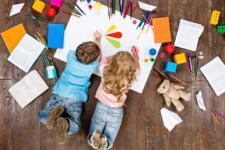 Ejercicios de relajación para niños: ¡aprender a relajarse importa!