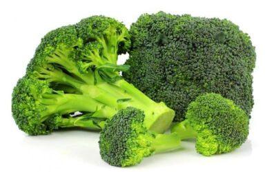 brócoli alimento con vitamina c