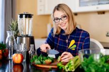 Recetas bajas en hidratos de carbono para cuidarte cada día