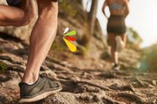 Pon tus piernas en forma con ejercicios para fortalecer los gemelos