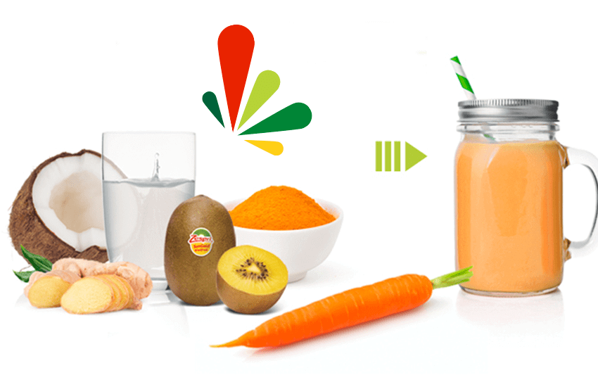 Descubre las propiedades de la cúrcuma e inclúyela en tu dieta