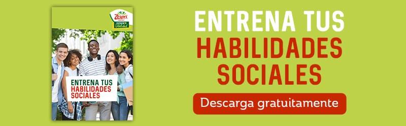 Banner habilidades sociales