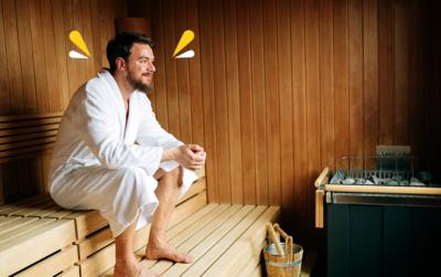 Descubre los beneficios que te aporta la sauna para sentirte más vital