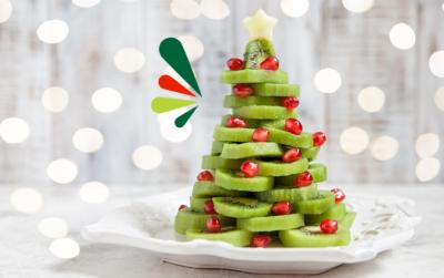 Las mejores recetas vegetarianas para estas navidades