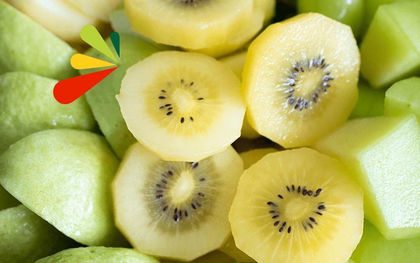 Consume alimentos con vitamina E y llénate de energía