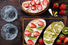 Desayunos bajos en calorías para empezar el día con fuerza